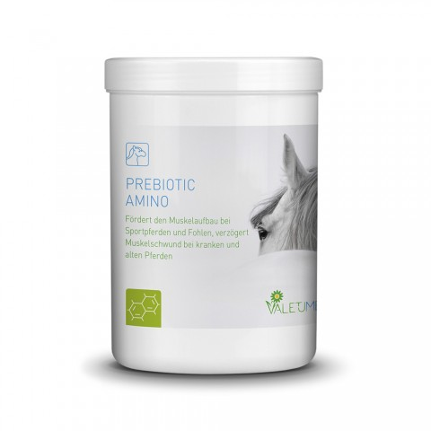 Valetumed Prebiotic Amino