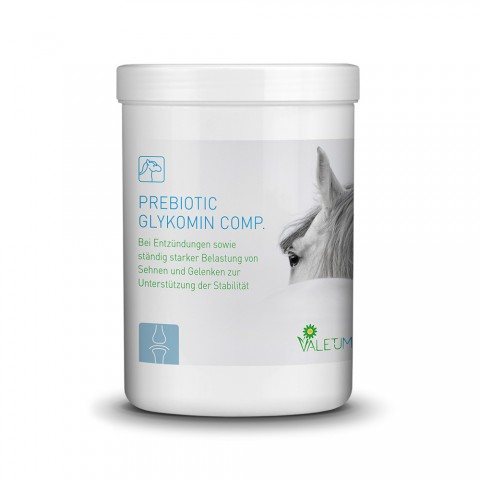Valetumed Prebiotic Glykomin Comp.